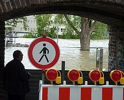 Niederbayern überschwemmung