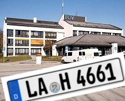 Zulassungsstelle Vilsbiburg