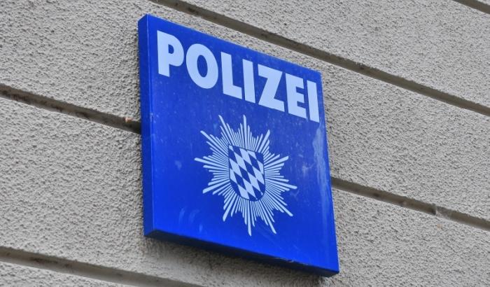 Vereidigung Polizei Bayern 2021